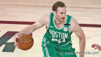 2020 NBA free agency tracker: Hornets to sign Gordon Hayward; Raptors re-up Fred VanVleet