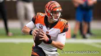 Bengals vs. Washington Football Team odds, line: 2020 NFL picks, Week 11 predictions from proven model