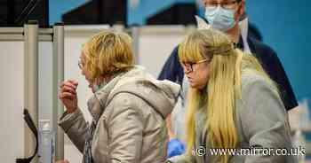 Coronavirus cases still rising in 169 areas as full list shows worst hotspots