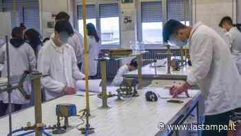 L'Itis si rianima a Savona: studenti in aula per i laboratori - La Stampa