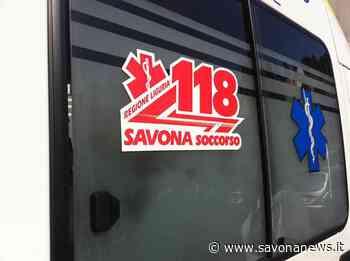 Savona, due incidenti nel pomeriggio. Fortunatamente due feriti lievi - SavonaNews.it