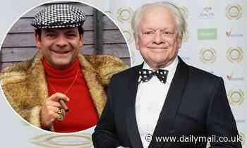 Only Fools and Horses legend Sir David Jason, 80, still earns a cushty £1 Million a year
