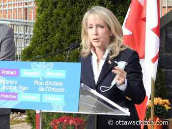 Two new long-term care homes in Ottawa among 29 projects planned provincewide - Ottawa Citizen