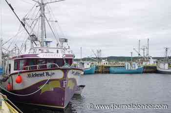 East Coast fishers collect $96 million from Ottawa aid package - The Journal Pioneer