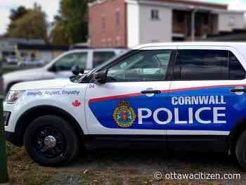 Ottawa man among three charged by Cornwall police in human trafficking case - Ottawa Citizen