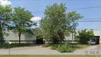 Manulife boosts industrial footprint in Ottawa with $11.5M Bantree Street acquisition - Ottawa Business Journal