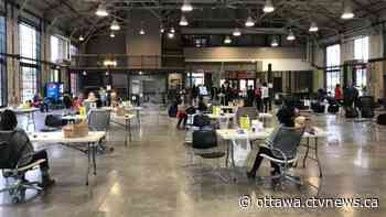 Ottawa Public Health facing 'temporary' shortage of flu shots - CTV News Ottawa