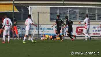 Serie D: a punti solo l'Ambrosiana, Caldiero e Sona ko - L'Arena