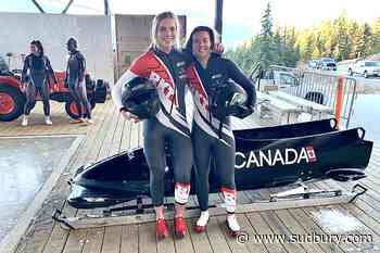 Thunder Bay firefighter pushing for spot on Canada's Olympic bobsled team