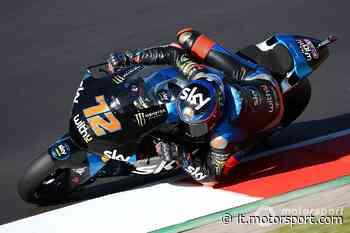 La VR46 chiude la porta a Bezzecchi in MotoGP con Aprilia - Motorsport.com Italia