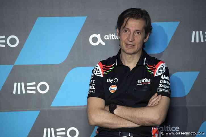 MotoGP, Aprilia ha scelto il sostituto di Andrea Iannone - Corse di Moto