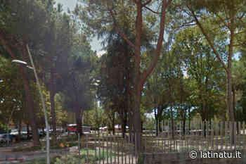 APRILIA: UNA TARGA IN MEMORIA DI VITTORIO CASONI - Latina Tu