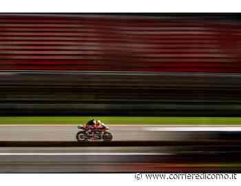 Moto: Portimao; Espargaro, domani con Aprilia punto in alto - Corriere di Como