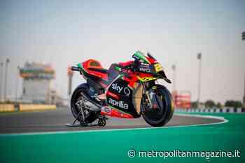MotoGP Aprilia, Di Giannantonio e Davies si contendono una sella - Metropolitan Magazine