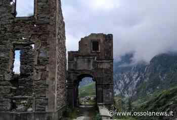 La storia di villa Aprilia - OssolaNews