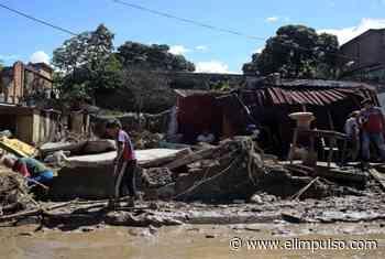 305 viviendas afectadas por las lluvias en San Antonio del Táchira - El Impulso
