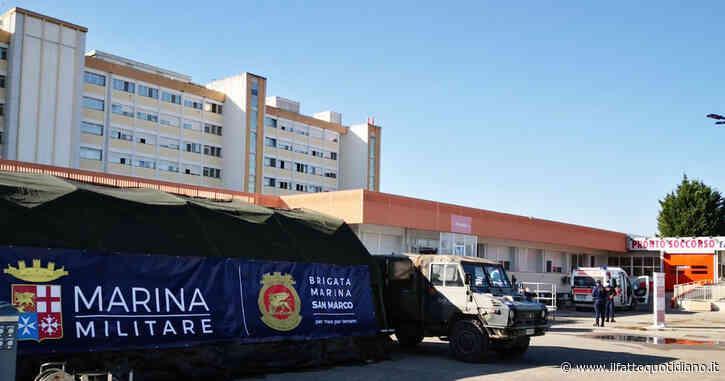 """Covid, donna di 41 anni muore in ospedale a Barletta: """"Aveva atteso 11 ore per il ricovero"""". L'Asl: """"Abbiamo fatto tutto il possibile"""""""