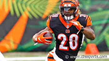 Bengals place Joe Mixon on injured reserve with foot injury, he will miss at least the next three games