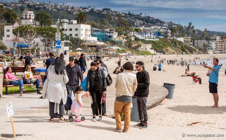 Refillable water bottle station to be added at Main Beach to keep plastics out of the ocean