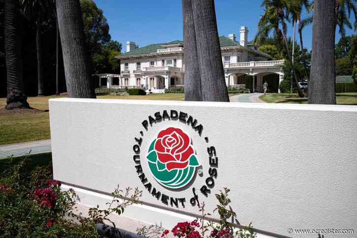 Tournament of Roses wants to see your video for Jan. 1 TV special