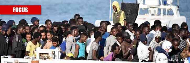 Più sbarchi, meno regolari: cambia l'Italia dei migranti