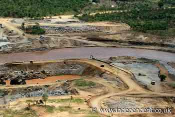 Sudan boycotts talks over controversial mega-dam in Ethiopia