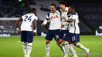 Tottenham vs. Manchester City score: Son, Lo Celso and Kane star in convincing victory