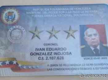 Muere coronel en Higuerote mientras hacía cola para echar gasolina - El Pitazo