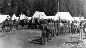 Descendants of Ukrainians interned in WWI demand provincial acknowledgement