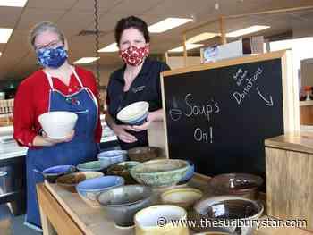Sudbury photo: Not just soup