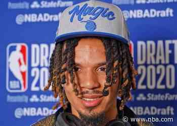 Orlando Magic Sign Rookie Cole Anthony