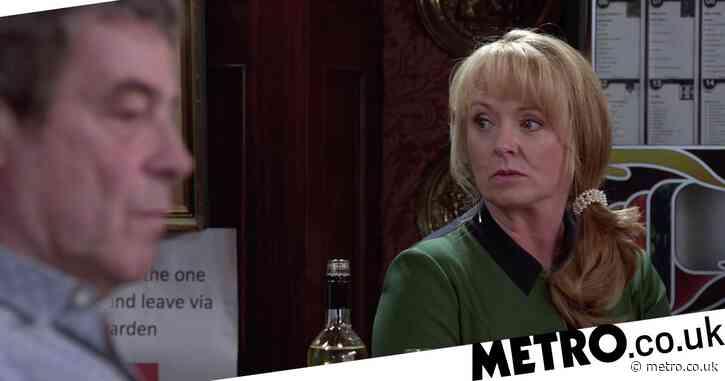 Coronation Street spoilers: Crushed Jenny Connor breaks down over Johnny's dark secret