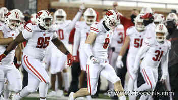 Wisconsin vs. Northwestern: Live stream, watch online, TV channel, coverage, kickoff time, odds, spread, pick