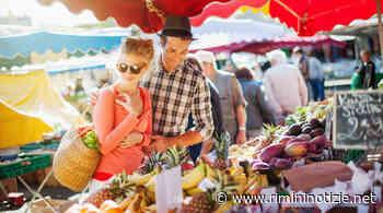 """Riccione. Angelini (Confcommercio) e Domeniconi (Confesercenti): """"La colpa non è dei commercianti se non si è svolto il mercato settimanale"""" - rimininotizie.net"""