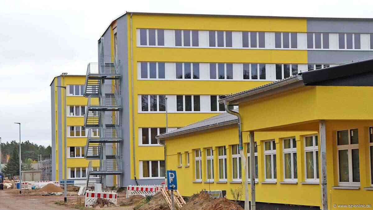 Stendaler Flüchtlingsheim obenauf - az-online.de