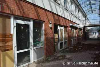 Bauplätze Kein zusätzliches Bauland in Stendal Süd - Volksstimme