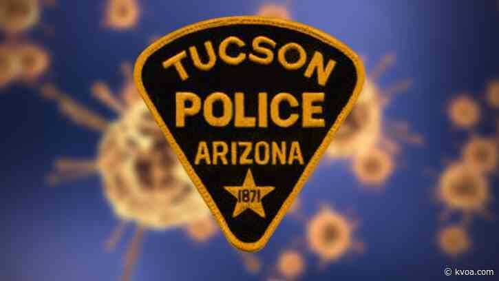 Tucson Police investigate westside homicide