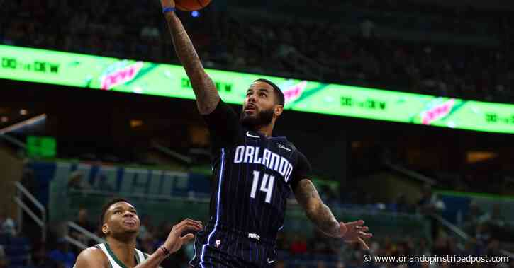 Report: D.J. Augustin agrees to deal with Milwaukee Bucks