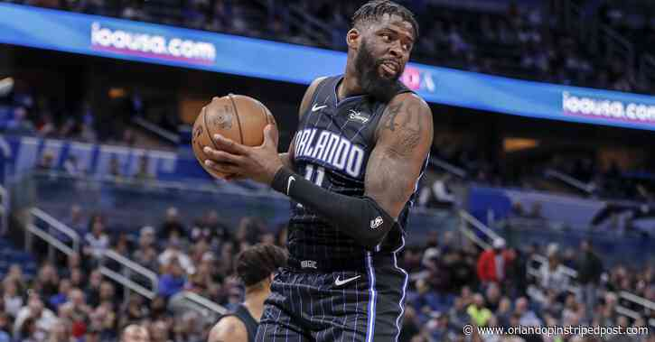 Report: James Ennis to re-sign with Orlando Magic
