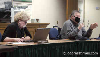 Hobart village board approves 2021 budget - The Press - The Press-Times