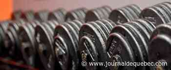 COVID-19: encore un gym à l'origine d'une éclosion