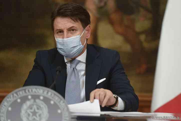 Conte dà più soldi ai parlamentari. Ma agli infermieri solo le briciole