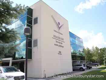 No new COVID-19 cases in Sudbury on Saturday, nine more resolved