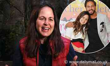 I'm A Celeb's Giovanna Fletcher once filmed a scene for TOWIE but ended up being CUT OUT of the show