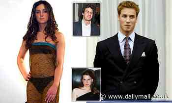 How Kate Middleton's £30 see-through dress changed royal history