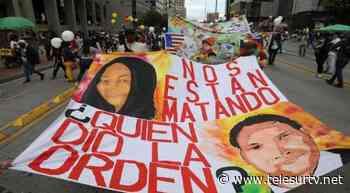 Denuncian el asesinato de otro firmante de la paz en Puerto Caicedo, Colombia - teleSUR TV