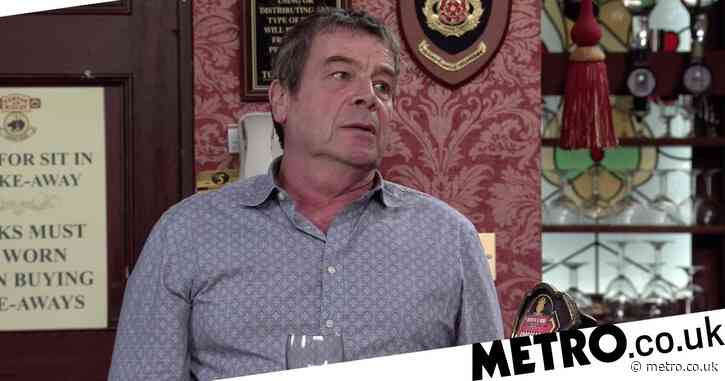 Coronation Street spoilers: Johnny Connor confesses to a devastating death