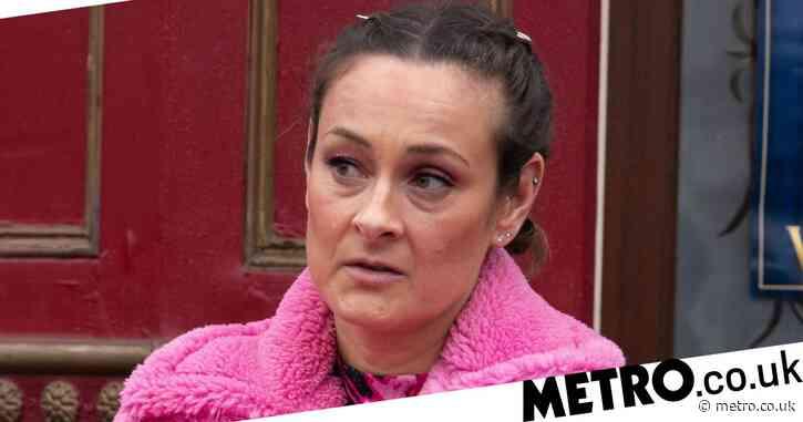 EastEnders spoilers: Tina Carter in danger as she crosses Suki Panesar