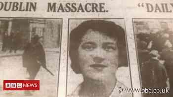 Bloody Sunday 1920: Croke Park killings remembered 100 years on