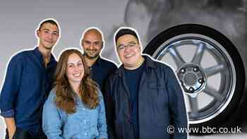 Students create device to capture car tyre microplastic debris